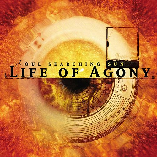 Soul Searching Sun de Life Of Agony