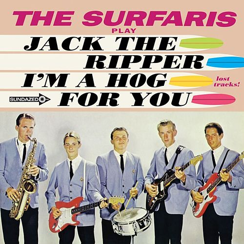 Jack The Ripper de The Surfaris