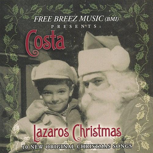 Lazaros Christmas von Costa