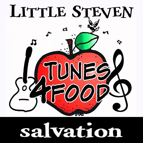 Salvation by Little Steven