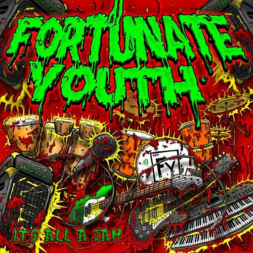 It's All a Jam de Fortunate Youth