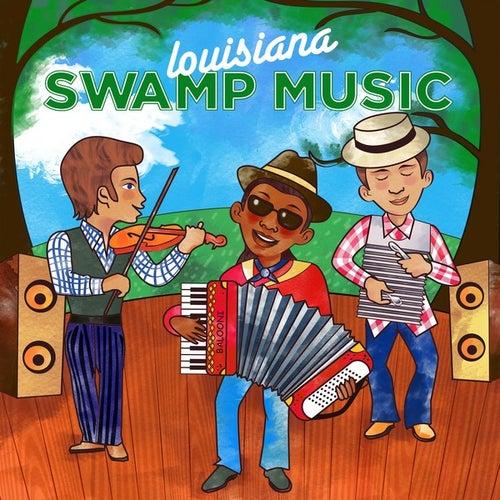 Louisiana Swamp Music de Various Artists