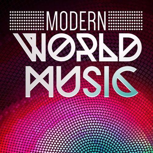Modern World Music de Various Artists