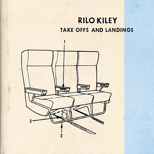 Take Offs And Landings de Rilo Kiley