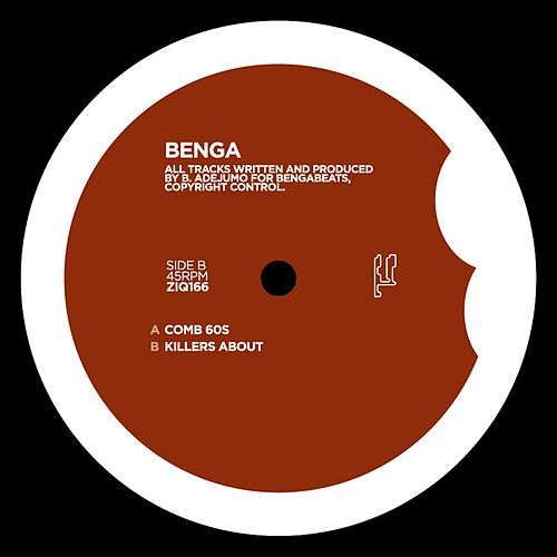 Comb 60s de Benga