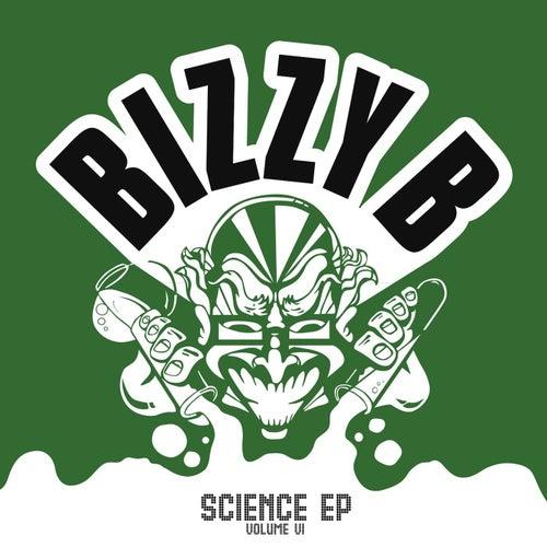 Science EP - Volume VI by Bizzy B