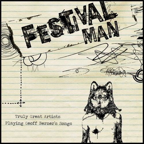 Festival Man de Various Artists