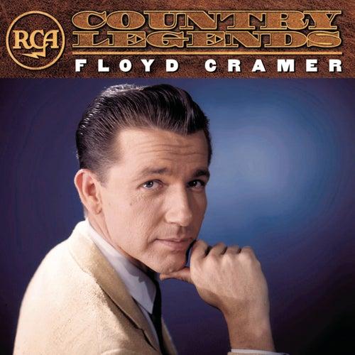 RCA Country Legends: Floyd Cramer de Floyd Cramer