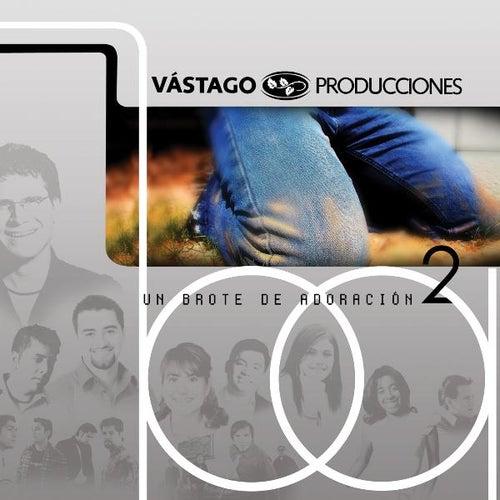 Un Brote De Adoracion 2 de Various Artists