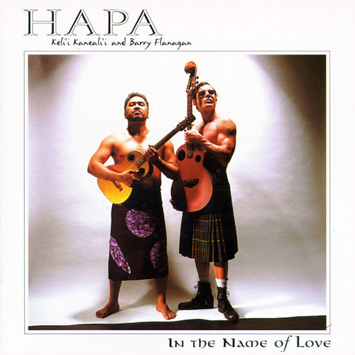 In The Name Of Love by Hapa