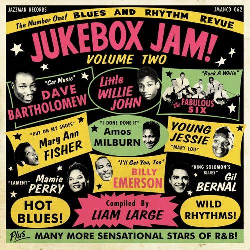 Jukebox Jam Vol. 2 de Various Artists