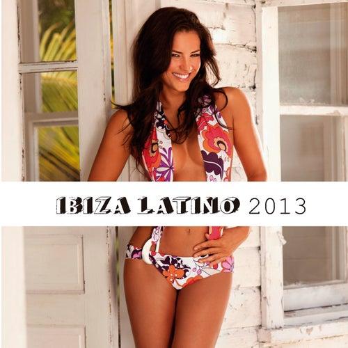 Ibiza Latino 2013 de Various Artists