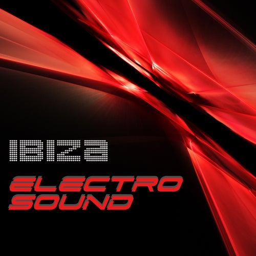 Ibiza Electro Sound von Various Artists