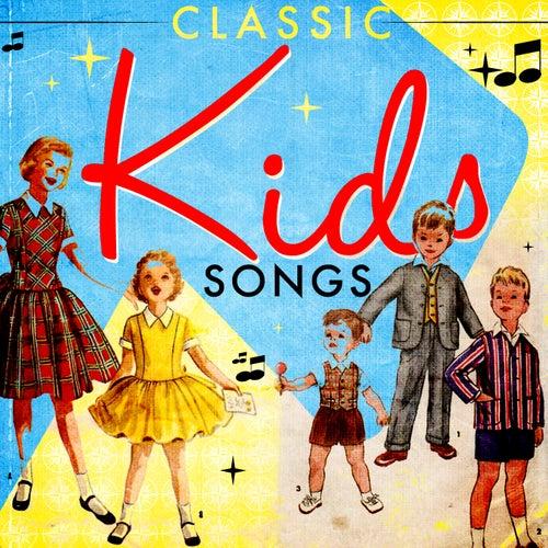 Classic Kid's Songs de Various Artists