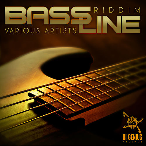 Bassline Riddim by Various Artists
