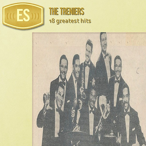 18 Greatest Hits fra The Treniers