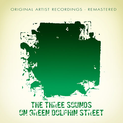 On Green Dolphin Street by The Three Sounds