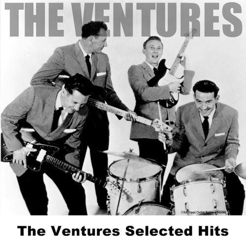 The Ventures Selected Hits de The Ventures