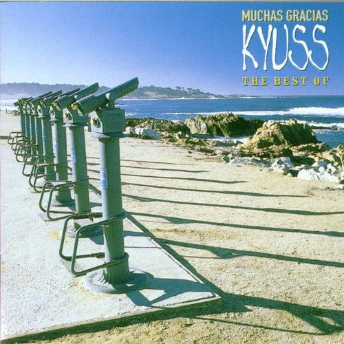 Muchas Gracias: The Best Of Kyuss de Kyuss