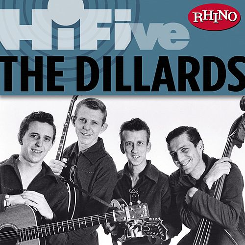 Rhino Hi-Five: The Dillards de The Dillards