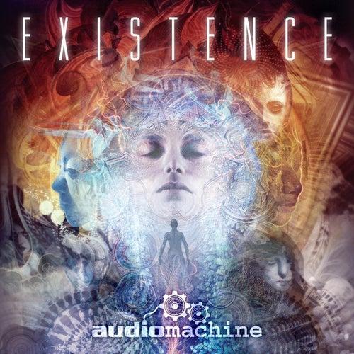 Existence von Audiomachine