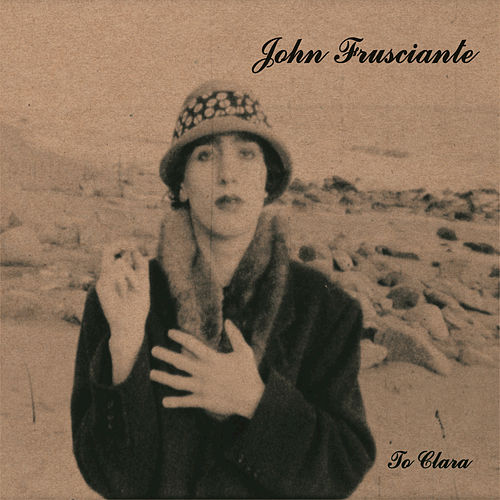 Niandra LaDes And Usually Just A T-Shirt by John Frusciante