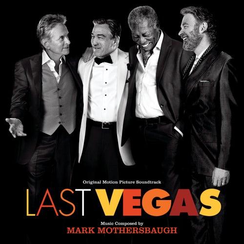 Last Vegas (Original Motion Picture Soundtrack) de Mark Mothersbaugh