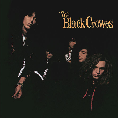 Shake Your Money Maker de The Black Crowes