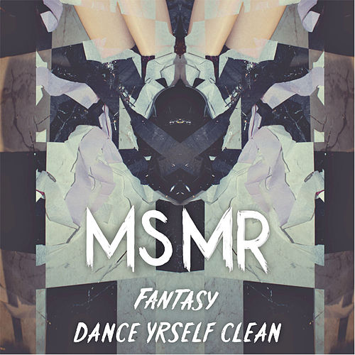 Fantasy EP (Remix) de MS MR