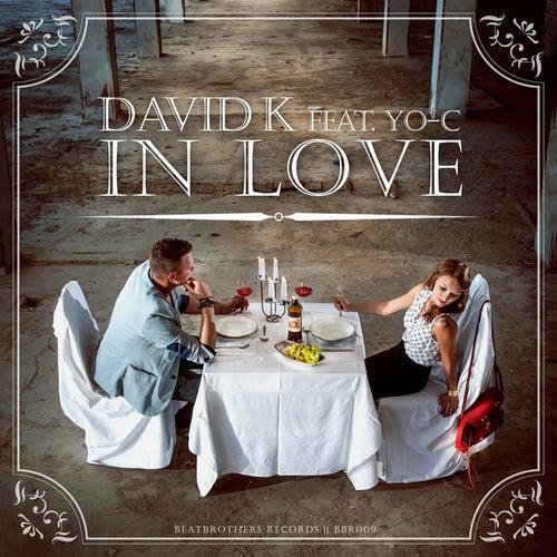 In Love by David K.