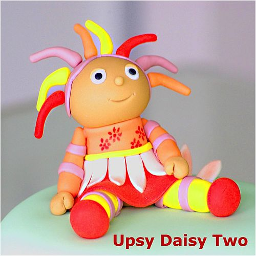 Upsy Daisy Two by Various Artists