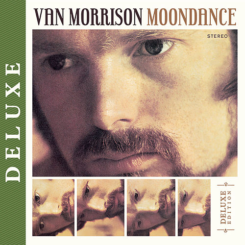Moondance [Deluxe Edition] de Van Morrison