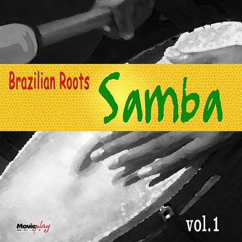 Samba, Vol. 1 de Various Artists