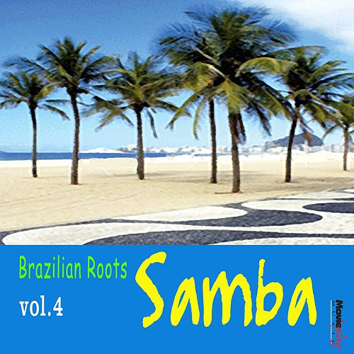 Samba, Vol. 4 de Various Artists