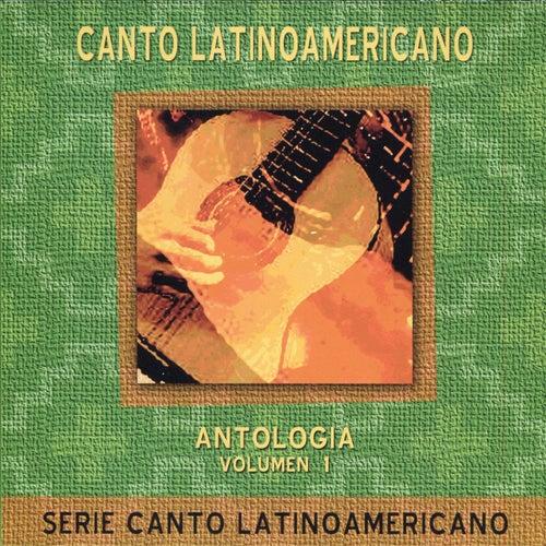 Canto Latinoamericano, Vol. 1 de Various Artists