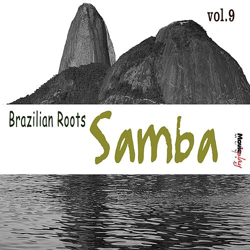 Samba, Vol. 9 de Various Artists