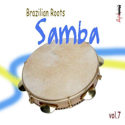 Samba, Vol. 7 de Various Artists