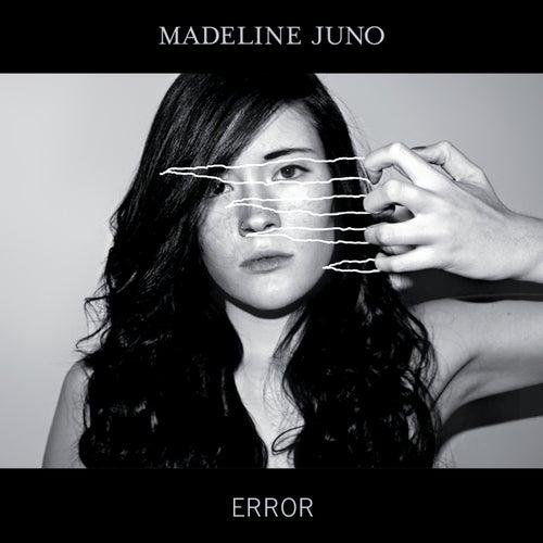 Error by Madeline Juno