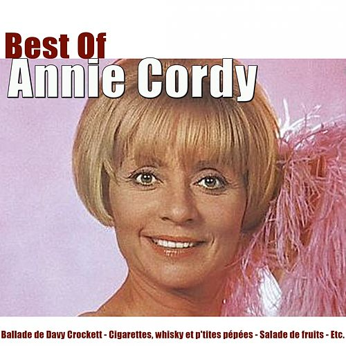 Best of Annie Cordy (23 chansons) de Annie Cordy