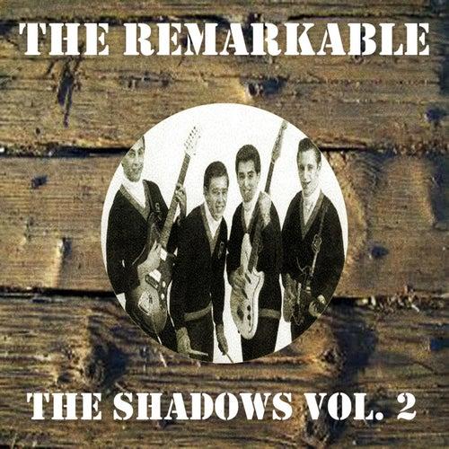 The Remarkable the Shadows Vol 2 de The Shadows
