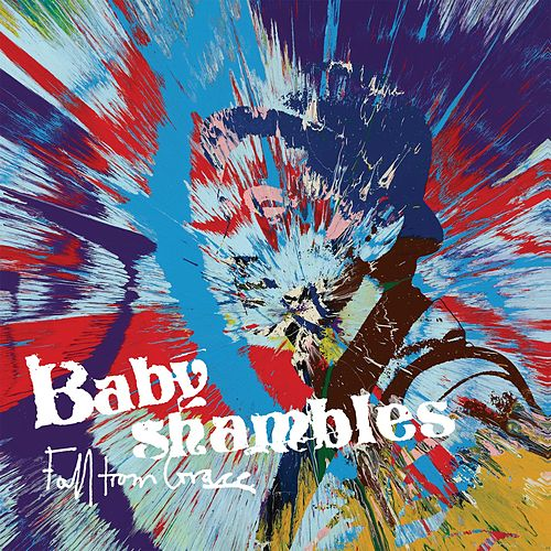 Fall from Grace by Babyshambles