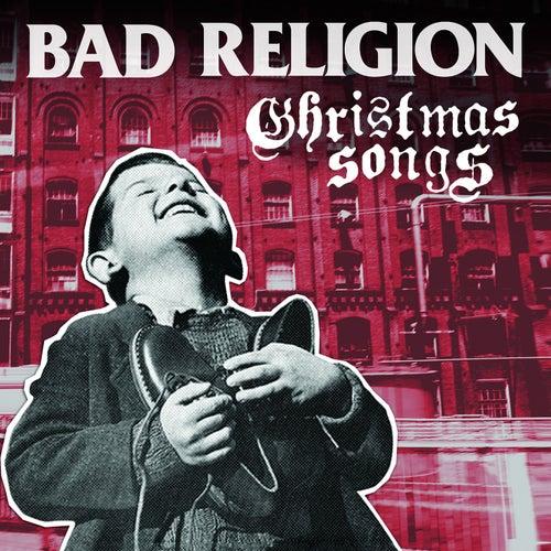 Christmas Songs de Bad Religion