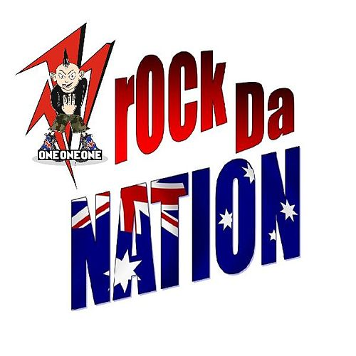 Rock da Nation von 11:1