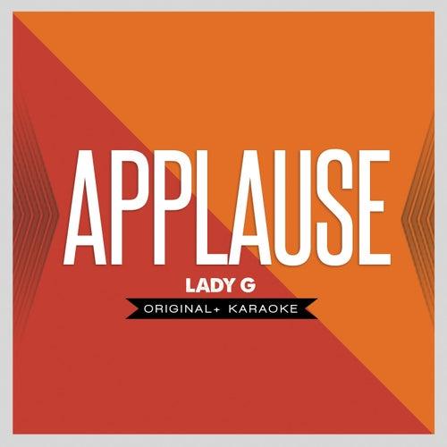 Applause de Lady G