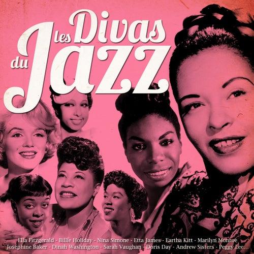 Les divas du jazz (Remastered) de Various Artists