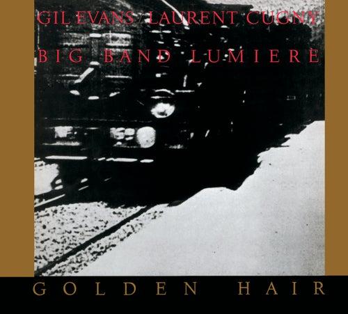 Golden Hair von Gil Evans