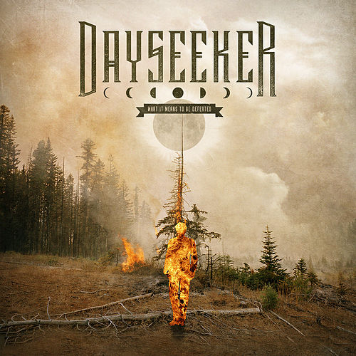 What It Means To Be Defeated by Dayseeker