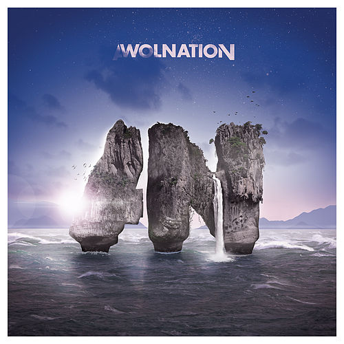 Not Your Fault (Robert Delong Remix) de AWOLNATION