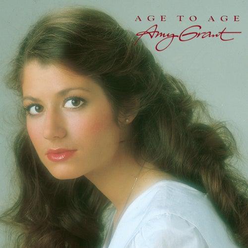 Age To Age de Amy Grant