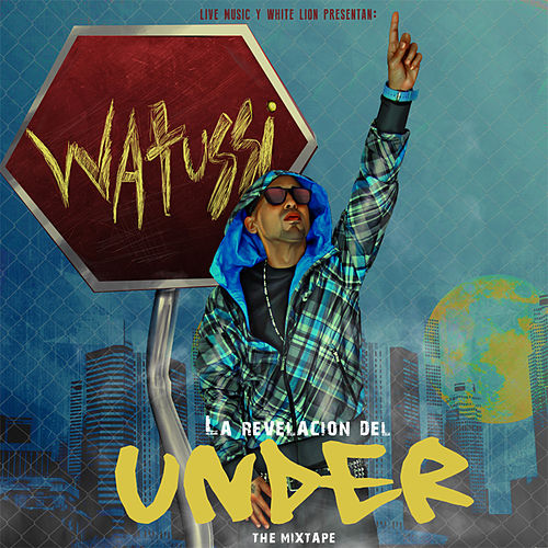 La Revelacion del Under - Back To The Underground de Watussi